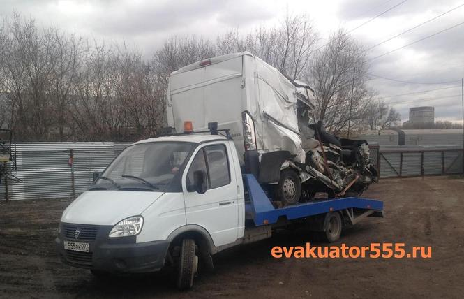 заказ эвакуатора 555 в г Москва дешево и быстро