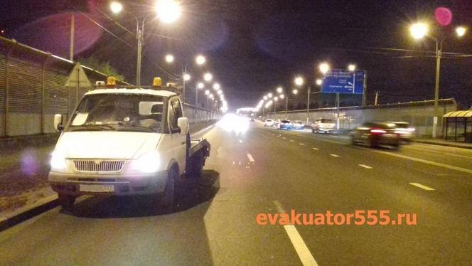 Эвакуатор 555 маршрут Москва Санкт-Петербург (СПБ, Питер), недорогие цены